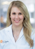 Ashley McGinity, M.D. | UT Health Physicians