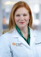 Brandi Farrell, PNP | UT Health San Antonio