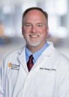 Bryan Rumsey, MA, L/CPO