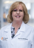 Cheryl Farner, FNP
