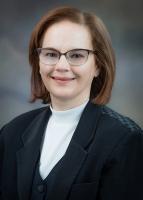 Christiane Meireles, RD | UT Health Physicians