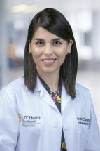Dr. Crystal Chavez