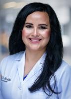 Dr. Cynthia Cantu