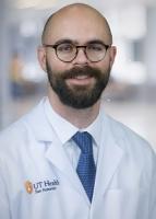 Daniel Martin, ACAGNP | UT Health Physicians