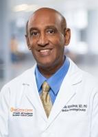 Daruka Mahadevan, M.D. | UT Health Physicians