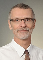 David Gius, M.D., Ph.D.