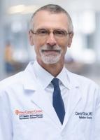 David Gius, M.D.