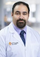 Dr. David Cadena