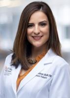 Denise Hickman, RN, MSN, CPNP | UT Health Physicians
