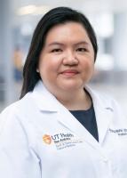 Florisa Marie Lubrin MD