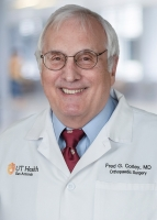 Fred Corley, M.D.
