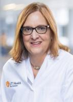 Dr. Gail Tomlinson