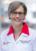 Ginnie Abarbanell, MD