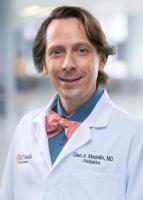 Glen Medellin,  M.D. | UT Health Physicians