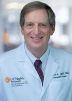 Glenn Halff, M.D. | UT Health Physicians