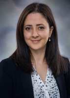 Haneen Marji, M.D. | UT Health Physicians