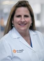 Jeanette Jackson, CRNA | UT Health Physicians