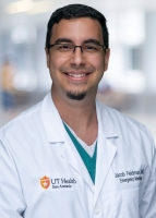 Jacob Feldman, M.D.