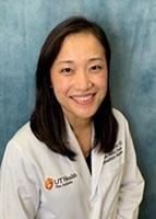 Jeannie Harden, M.D. | UT Health Physicians
