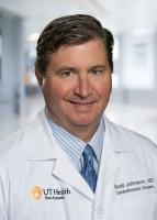 Scott Johnson, M.D. | UT Health Physicians
