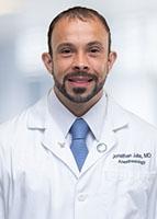 Jonathan Julia, M.D. | UT Health Physicians