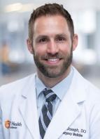 Ryan Joseph, D.O. | UT Health Physicians