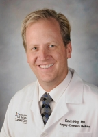 Kevin King, M.D. | UT Health Physicians