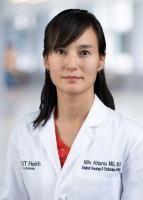 Mio Kitano, M.D., MS | UT Health Physicians