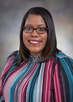 Dr. Krystal Robinson