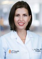 Dr. Ladelle Morse