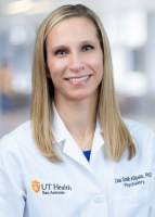 Lisa Smith Kilpela, Ph.D. | UT Health Physicians