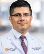 Lokesh Khanna, MD | UT Health Physicians