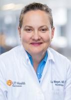 Lola Morgan, M.D. | UT Health Physicians