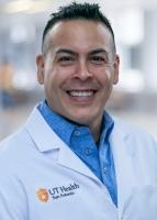 Adrian Maese, CRNA | UT Health Physicians