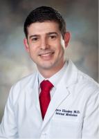 Marco Hinojosa, M.D. | UT Health Physicians