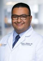 Gabriel A. Medrano, M.D. | UT Health Physicians