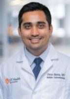 Dhruv Mehta, M.D. | UT Health Physicians