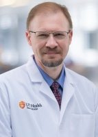 Michael Palm, M.D.