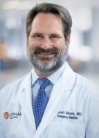 Steve Moore, M.D. | UT Health Physicians