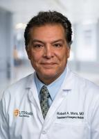 Robert Mora, M.D. | UT Health Physicians