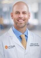 Andrew Muck, M.D. | UT Health Physicians