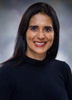 Myriam S Barragan MD