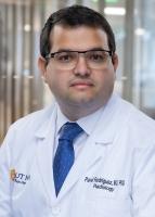 Dr. Pavel Rodriguez