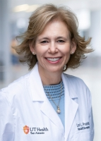 Natalie Poullard, M.S., M.A., CGC Certified Genetic Counselor