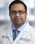 Anand Prasad, M.D.