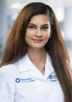 Rabab Jafri, M.D. | UT Health Physicians