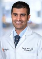 Ravi Karia, M.D. | UT Health Physicians