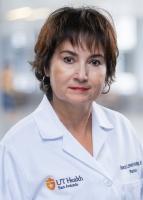 Rebecca Loredo, M.D.