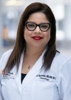 Rose Hernandez, FNP | UT Health Physicians
