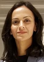 Nikita B. Ruparel, MS, DDS, PhD